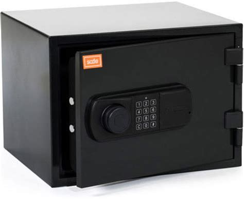 Firestar Small Home Safe  Fire And Security Safe For The Home