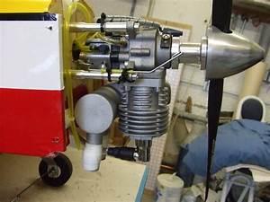 Evolution Engines 10cc Petrol    Gas