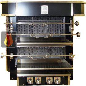 cuisine gaz ou electrique rotissoire 640 de largeur 114cm personnalisable electrique