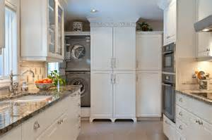 Small Kitchen Galley