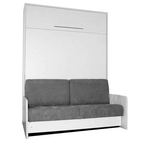 armoire lit canap pas cher armoire lit escamotable avec canapé intégré au meilleur