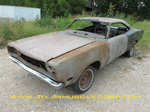 Muscle Cars Mopars for Sale - Atlas Muscle Cars