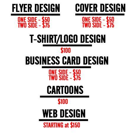 Graphic Design Freelance Rates