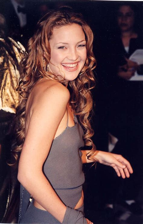 March 2000 | Kate Hudson Through the Years | Pictures ...