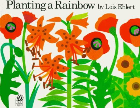 10 children s books about flowers and plants 515 | 519fDPhL9tL