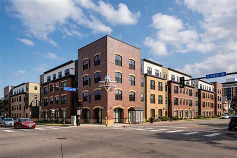 Minneapolis Grand Apartments Apartments