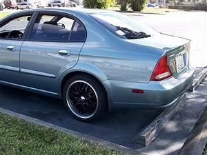 Redboyj15 2004 Suzuki Verona Specs Photos Modification