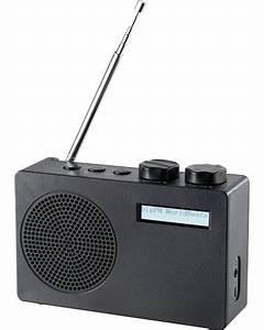 Poste Radio Maison : achat poste de radio dab fm 39 dor 100 rx 39 ~ Premium-room.com Idées de Décoration