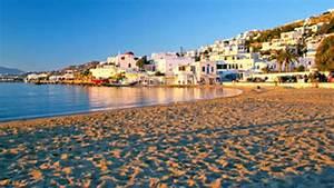 Eastern Mediterranean Beaches | Travel Channel