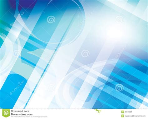 abstract light blue background  lines vector stock