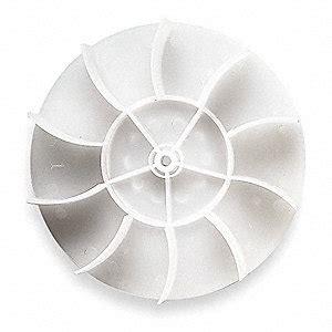 thorgren plastic fan blades thorgren replacement impeller 5c184 462x106fc181p1