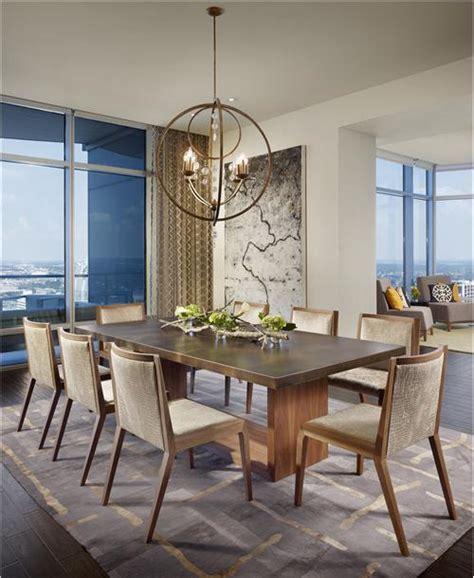 dinning room modern 25 beautiful contemporary dining room designs