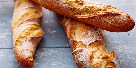 cuisine viennoise baguette maison pas cher recette sur cuisine actuelle