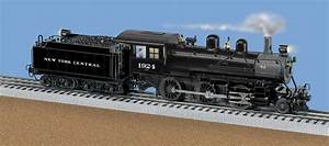 New York Central Tmcc Scale 2