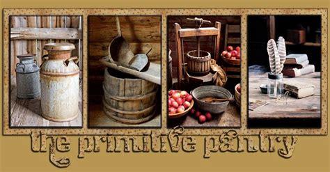 primitive pantry  images primitive