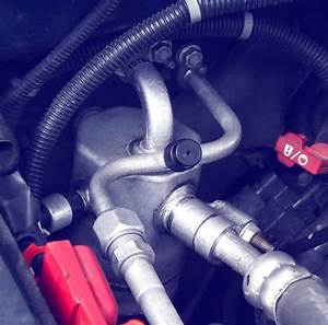 Low Pressure Port Finder tool for Car A/C Recharge