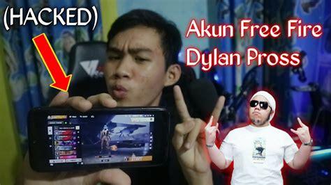Cara hack diamond free fire dengan termux. Hack Akun Free Fire Dylan Pross Dapet Jutaan Diamond ...