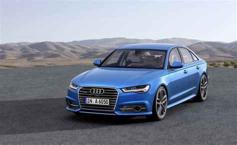 2018 Audi A6 Review Photos Caradvice