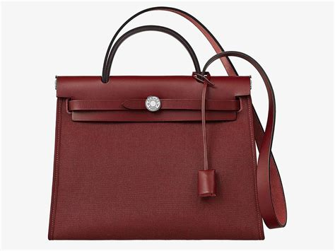 Hermès Puts New Emphasis On The Herbag Zip, Adds New