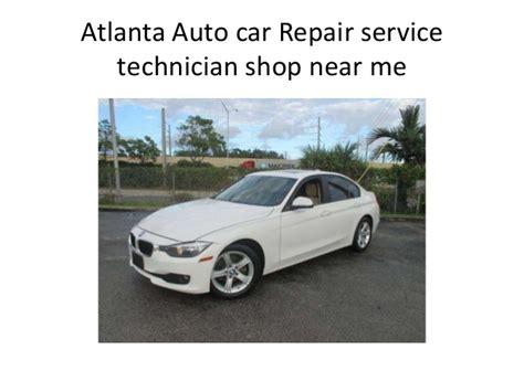 Mobile Land Rover Mechanic Atlanta Foreign Import Auto Car