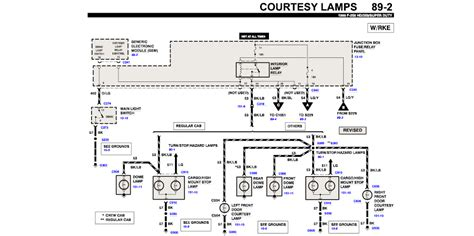 F250 Duty Wiring Schematic by I A 1999 F250 Duty Crew Cab I Just Bought The