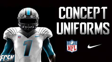 nfl football concept uniforms ep instagram