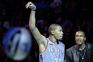 Kevin Durant Makes All-Star Weekend Count in the Nike ...