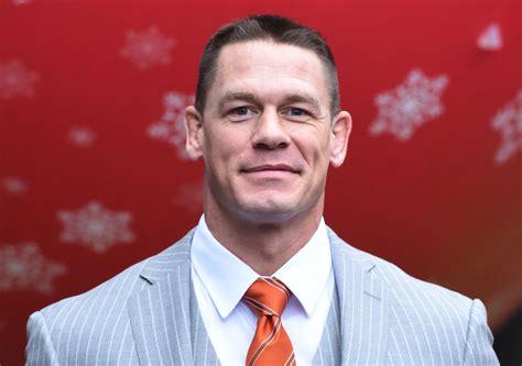 Why John Cena Is Receiving the Muhammad Ali Legacy Award