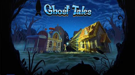 Free Download Ghost Tales Apk