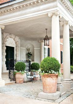 Wonderful Walls Atlanta Symphony Showhouse by 1000 Images About Porte Cochere On Breezeway