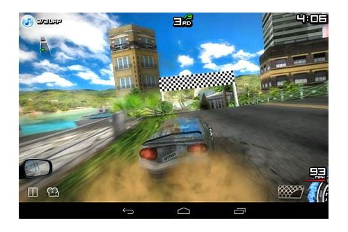 race illegal high speed 3d free download
