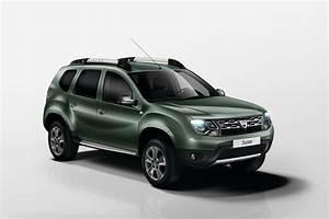 Prix Dacia Duster : new dacia duster 1 2 tce detailed video autoevolution ~ Gottalentnigeria.com Avis de Voitures