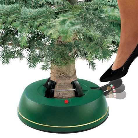 Krinner Foot Pump 8ft Christmas Tree Stand