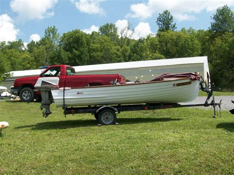 Craigslist Used Boats Buffalo New York by Lyman New And Used Boats For Sale