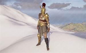 AC Odyssey Arena Fighter's Set Legendary Armor - How to Get