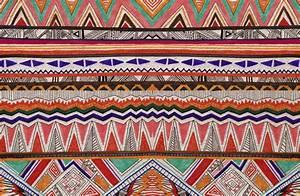 African Motif | Joy Studio Design Gallery - Best Design