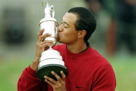 Tiger Woods' Complicated Career Takes The Spotlight in HBO ...