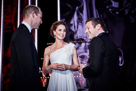 2019 State Dinner Princess Kate