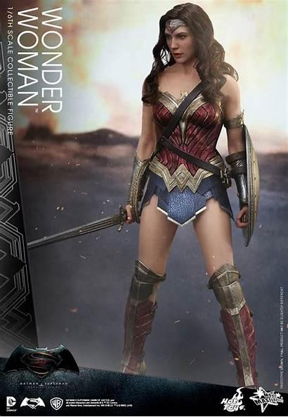 Woman Toys Wonder Superman Batman Figure Toyark