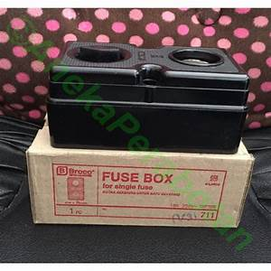 Fuse Fuse Box