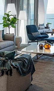 Sunny Isles Condo Design Project: Sailing-Inspired Accents ...