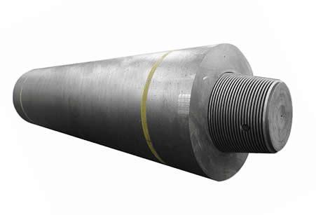 hp grade graphite electrode thermal conductivity current  price dancrabon
