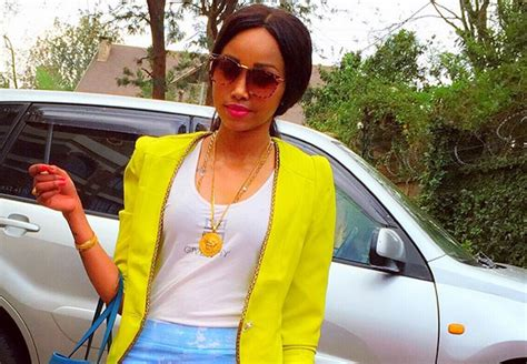 use your vagina to get what you want huddah monroe
