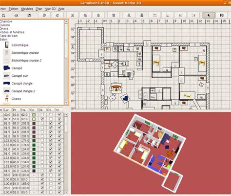 plan en 3d en ligne sweet home 3d en ligne 28 images amenagement interieur 3d en ligne gratuit jardin et