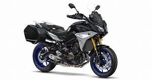 Yamaha Tracer 900 2017 : eicma 2017 yamaha tracer 900 e tracer 900 gt foto e dotazioni ~ Medecine-chirurgie-esthetiques.com Avis de Voitures