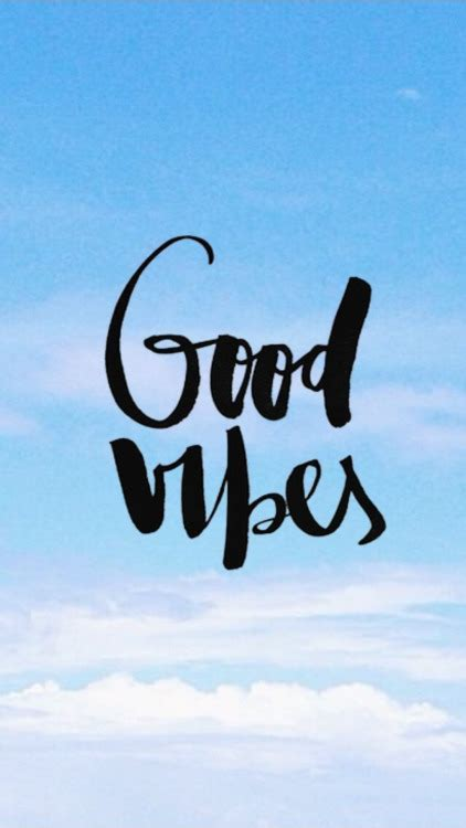 good vibes wallpapers tumblr