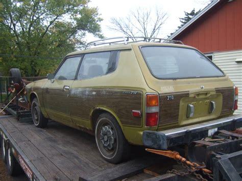 Datsun F10 For Sale by 1978 Datsun F10 On Ebay Car Junkie