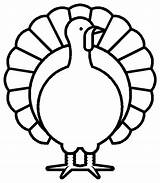 Turkey Coloring Jamie Jumble Guest Thanksgiving Simple sketch template
