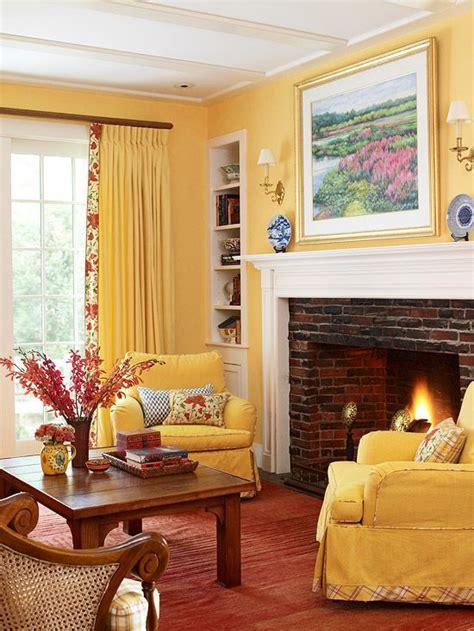 cheery ways   yellow   decor