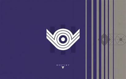 Destiny Emblem Wallpapers Behance Follow